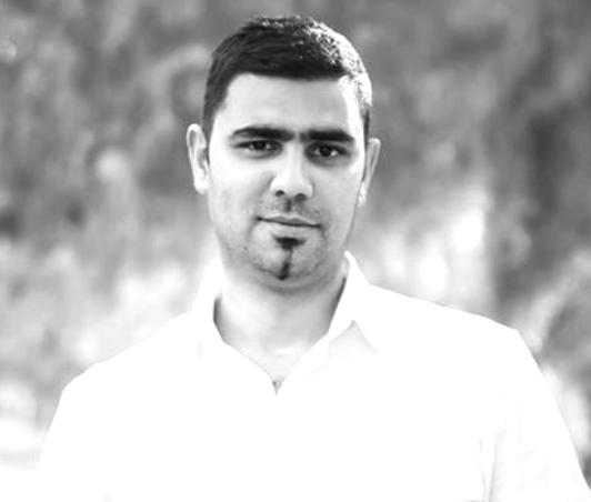 Omar Mustafa